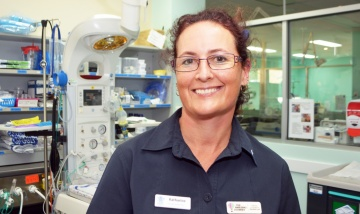 New Nurse Unit Manager for Neonatal Services brings passion and expertise to the role