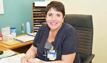 New Redland-Wynnum facility manager