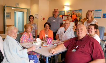 Beaudesert Hospital launches new volunteer program