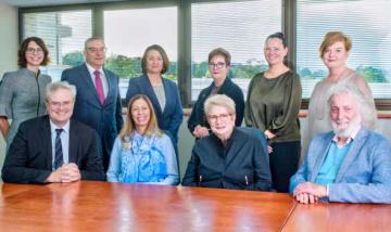 Board Team Photo