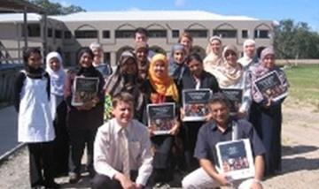 BRiTA Futures Resiliency Building Program