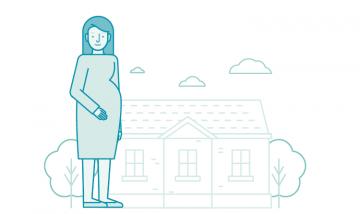Maternity Hubs locations