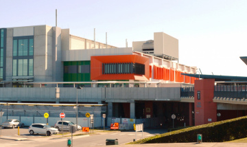 Logan Hospital