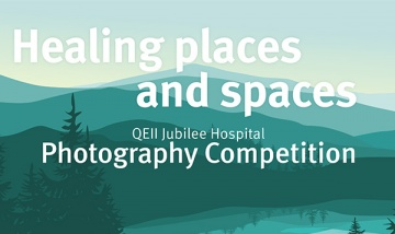 QEII Hospital Photo Competition