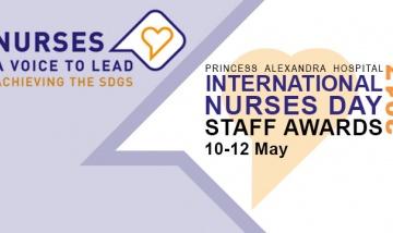 PAH International Nurses Day 2017 banner