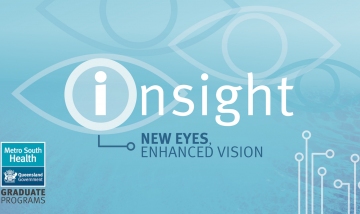 Insight - New Eyes, Enhanced Vision