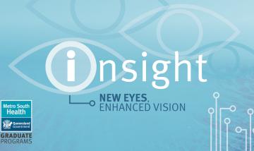 Insight - New Eyes, Enhanced Vision