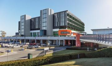 Logan Hospital Expansion