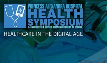 PAH Symposium Slideshow