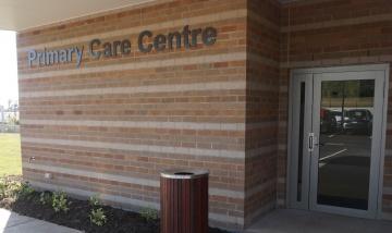 Primary Care Clinic