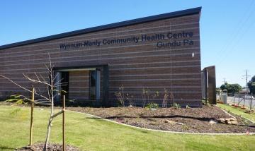 Wynnum-Manly Community Health Centre