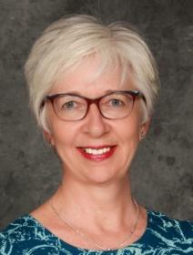 Dr Mary Ann McColl