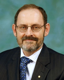Image of Dr David Crompton