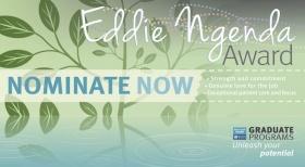 Eddie Ngenda Award Nominations